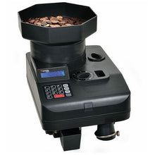 Load image into Gallery viewer, Cassida Portable Heavy-Duty Coin Counter/Off-Sorter C850