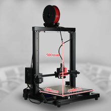 Load image into Gallery viewer, Formbot VIVEDINO Raptor 2.0 Large 3D Printer with 400x400x500mm Build Size Raptor2.0LARGE