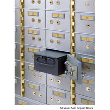 Load image into Gallery viewer, Socal Safe AX Series Modular Safe Deposit Boxes AX-42