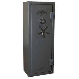Hollon Safe Black Hawk Series Gun Safe 90 MIN BHS-16