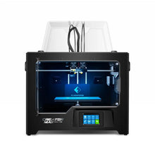 Load image into Gallery viewer, FlashForge Creator Max Dual Extruder 3D Printer 3D-FFG-CMAX