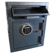 Load image into Gallery viewer, Hollon Safe Drop Slot Safe DP450LK