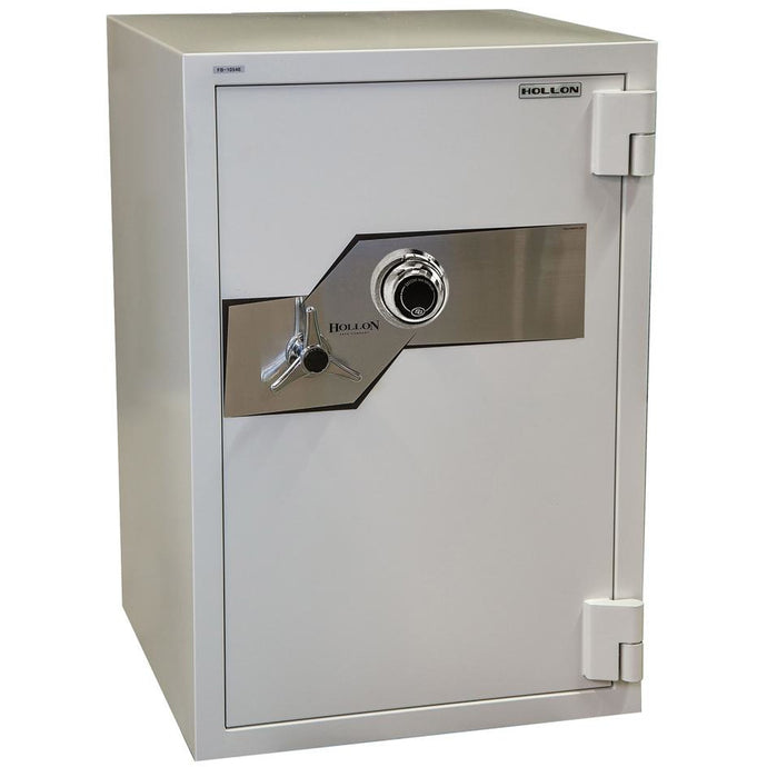 Hollon Safe Fire & Burglary Safe Oyster Series FB-1054C