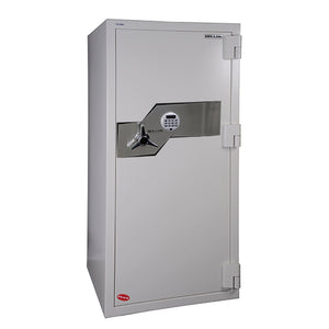 Hollon Safe Fire & Burglary Safe Oyster Series FB-1505E