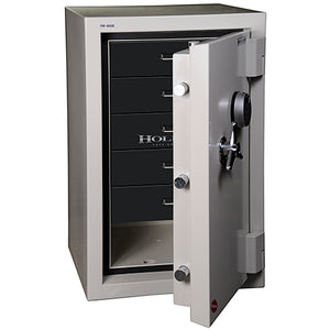 Hollon Safe Jewelry Safe 845E-JD