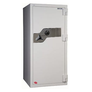 Hollon Safe Fire & Burglary Safe Oyster Series FB-1505C