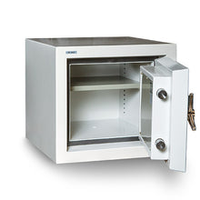Load image into Gallery viewer, Hollon Safe Fire & Burglary Safe Oyster Series FB-450E