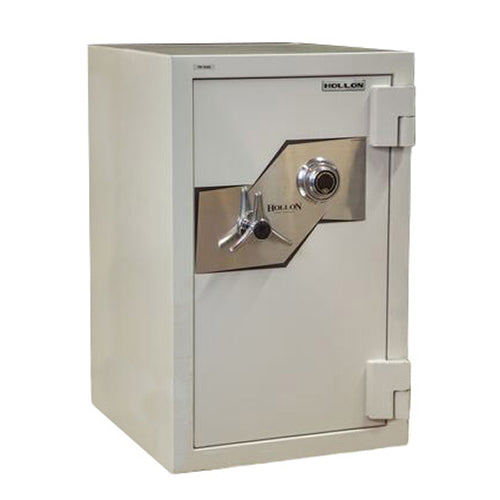 Hollon Safe Fire & Burglary Safe Oyster Series FB-845C