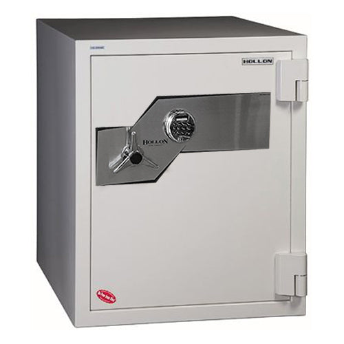 Hollon Safe Fire & Burglary Safe Oyster Series FB-1054E