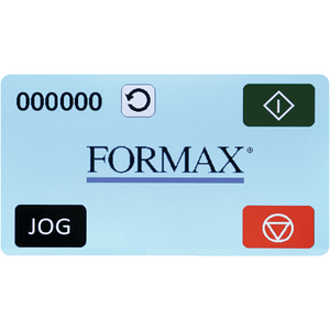 Formax In-line System with  Touchscreen Mid-Volume Desktop FD 2006lL