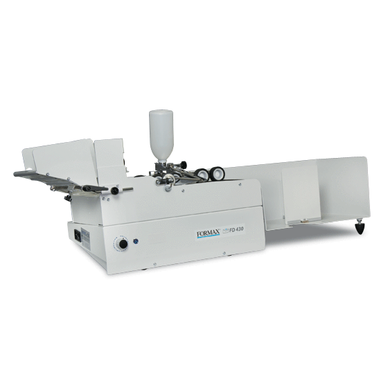 Formax Envelope Sealer FD 430