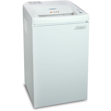 Formax Strip-Cut Deskside Shredder FD 8302SC