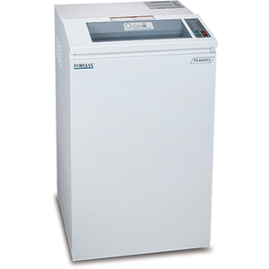 Formax Cross-Cut OnSite Office Shredders FD 8402CC