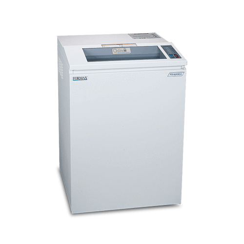 Formax Cross-Cut OnSite Office Shredders FD 8502CC