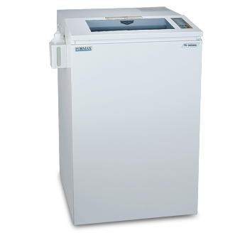 Formax High Security Office Shredder FD 8650HS