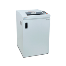 Load image into Gallery viewer, Formax FD 87 Plasti Plastic and Laminate Shredder