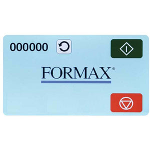 Formax Low-Volume Desktop with Touchscreen AutoSeal Pressure Sealer FD 1406