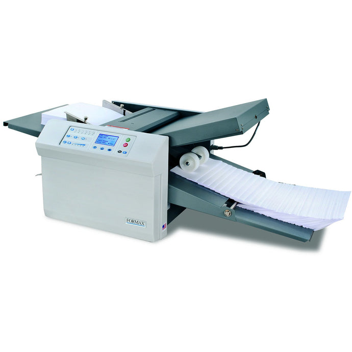 Formax Automatic Tabletop Folder FD 382