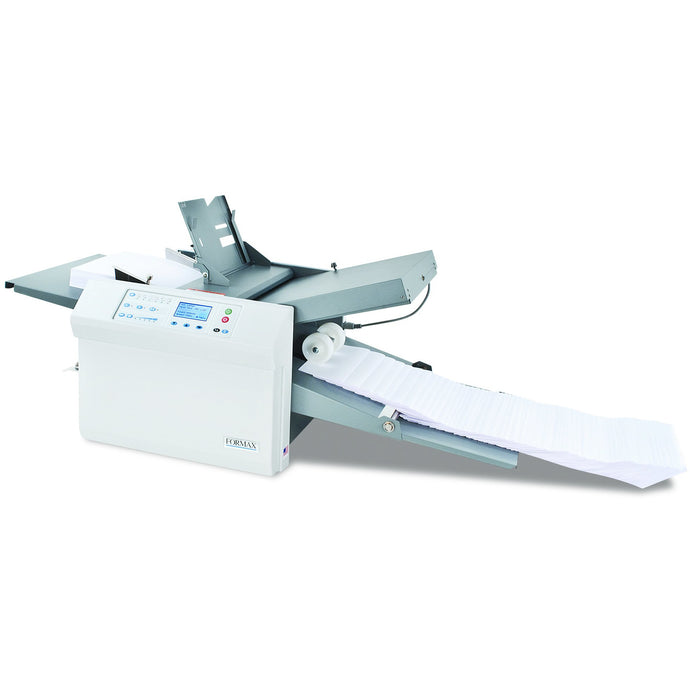 Formax Fully-Automatic Tabletop Folder FD 38X