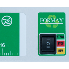 Load image into Gallery viewer, Formax Greenwave 430 Freestanding Cardboard Perforator