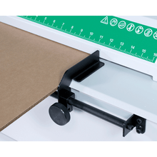 Load image into Gallery viewer, Formax Greenwave 410 Tabletop Cardboard Perforator