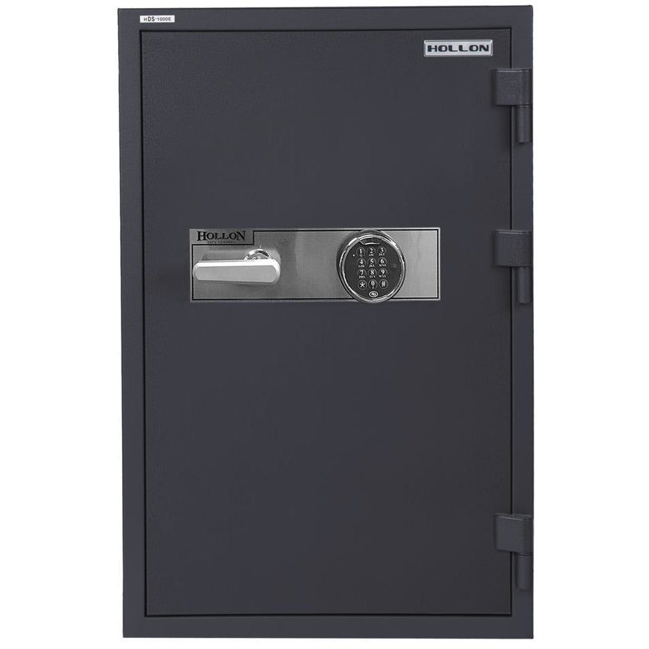 Hollon Safe Data / Media Safe HDS-1000E