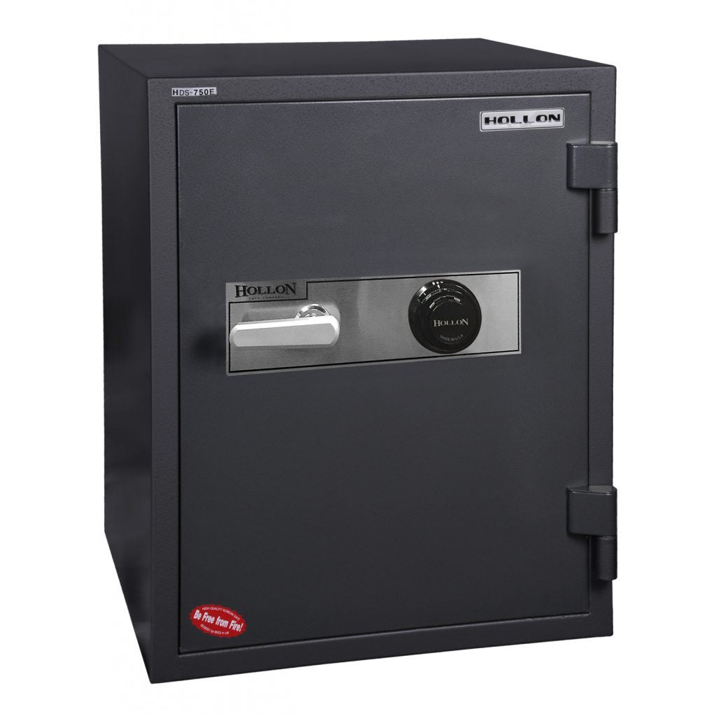 Hollon Safe Data / Media Safe HDS-750C