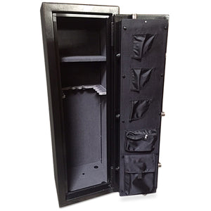 Hollon Safe Hunter Series Gun Safe HGS-11E