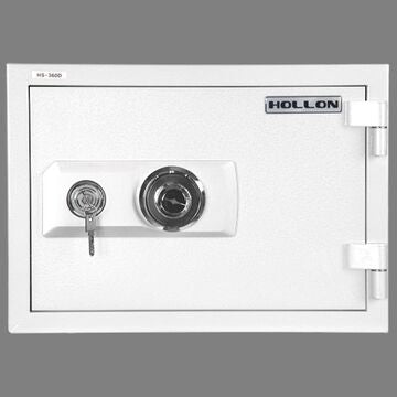 Hollon Safe 2-Hour Home Safe HS-360D