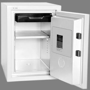 Hollon Safe 2-Hour Home Safe HS-500D
