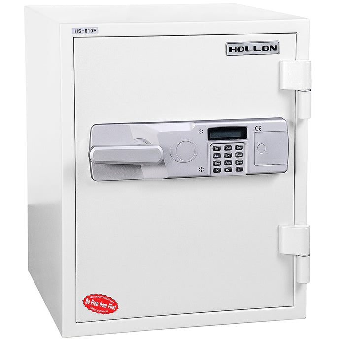 Hollon Safe 2-Hour Home Safe HS-610E
