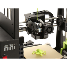 Load image into Gallery viewer, LulzBot HS Tool Head | 2.85 mm | Hardened Steel | 0.8 mm