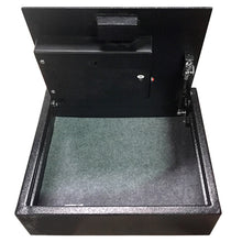Load image into Gallery viewer, Hollon Safe Pistol Safe PBE-2