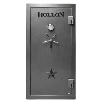 Hollon Safe Republic Series Gun Safe 2 HOUR RG-22