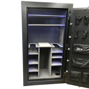 Hollon Safe Republic Series Gun Safe 2 HOUR RG-42