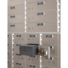 Load image into Gallery viewer, Socal Safe SDX Series Modular Safe Deposit Boxes SDX-30