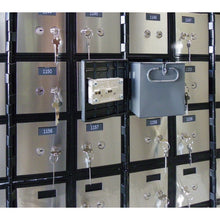 Load image into Gallery viewer, Socal Safe ST Series Modular Safe Deposit Boxes ST-10