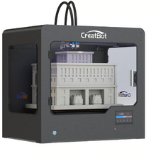 Load image into Gallery viewer, Creatbot DE Large 3D Printer