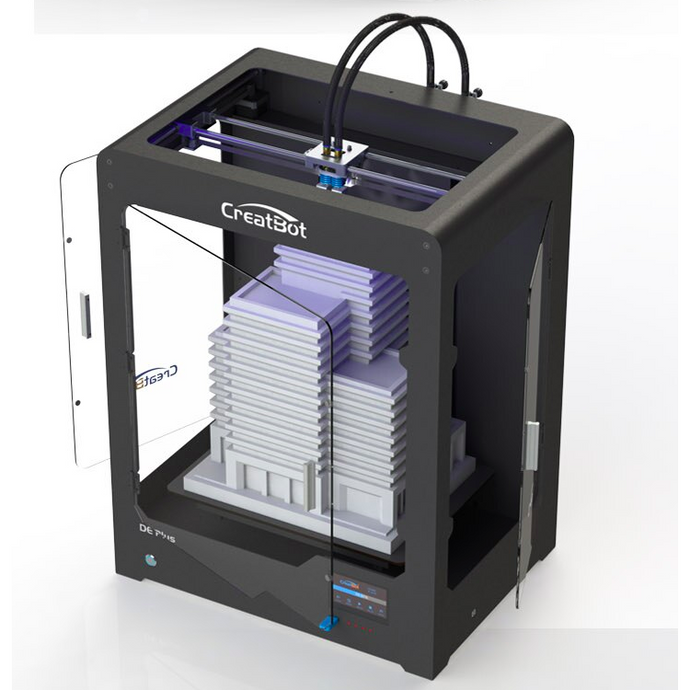 Creatbot DE PLUS Large 3D Printer