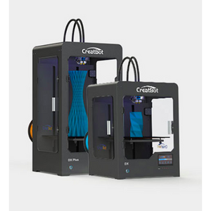 Creatbot DX PLUS Large 3D Printer