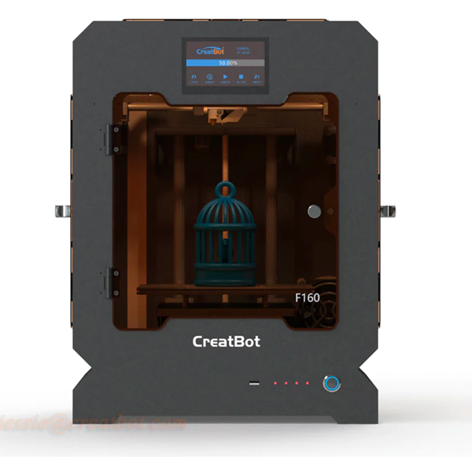 Creatbot F160 High Precision/Speed 3D Printer