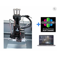 Load image into Gallery viewer, nano3Dprint A2200 3D PCB Multimaterials Printer