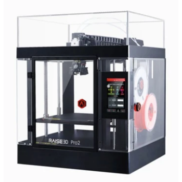 Raise3D Pro2 Dual Extruder Industrial 3D Printer