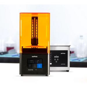 Zortrax Inkspire Resin UV LCD Desktop 3D Printer ZORINKSPIRE