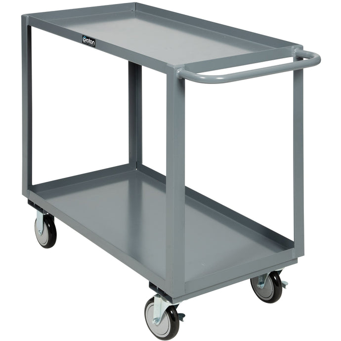 Proton Portable Hard Drive Destruction Cart DEGAUSCART