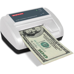 Semacon S-960 Cordless Automatic Currency Authenticator / Counterfeit Detector