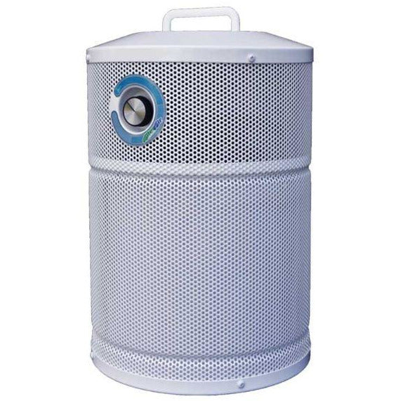 AllerAir AirMed 3 Powerful and Portable Air Cleaning Solutions Compact Air Purifier
