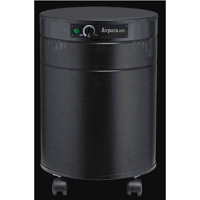Airpura Air Purifiers UV600 - Germs and Mold