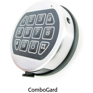 Socal Safe LA GARD ComboGuard Pro Series Locks