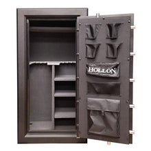 Load image into Gallery viewer, Hollon Safe Continental Series Gun Safe C-24